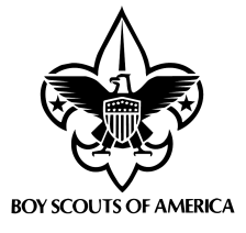 Boy Scouts and Cub Scouts at Camp Deep Creek